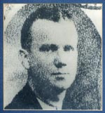Trooper Edward L. Cunningham Troop L October 10, 1934