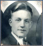 Trooper James M. MacLarnon Troop L January 19, 1931